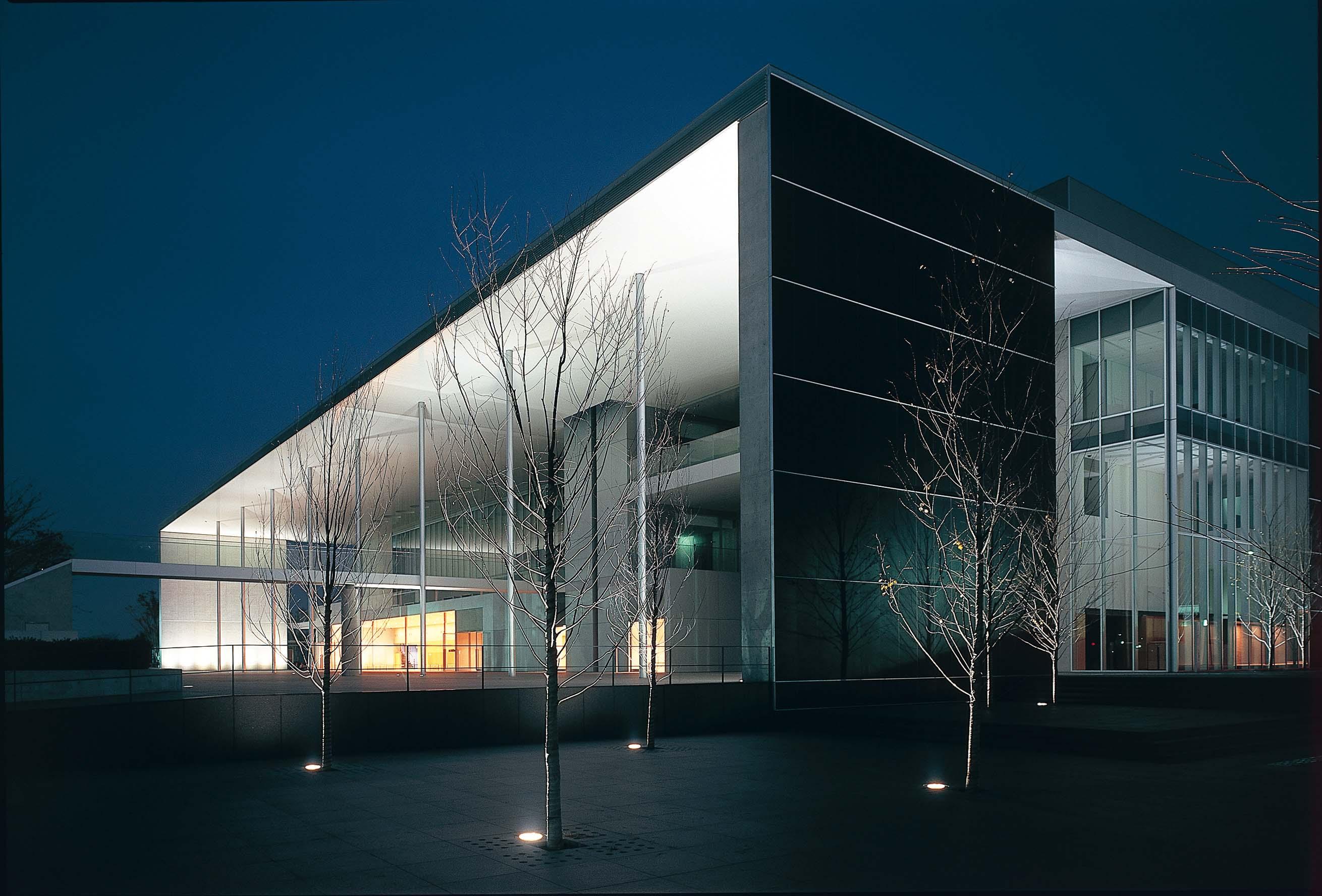 建築ツアー | つくば建築研究会